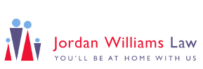 David Williams and Sarah Jordan of Jordan Williams Law Ltd.